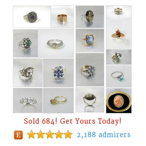 Rings Etsy shop #etsy @tonettestreasur  #etsy #PromoteEtsy #PictureVideo @SharePicVideo