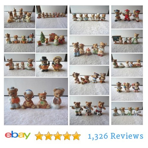 Always Free Shipping At Foster Web Store ! #figurines #vintage #homco #ebay #PromoteEbay #PictureVideo @SharePicVideo