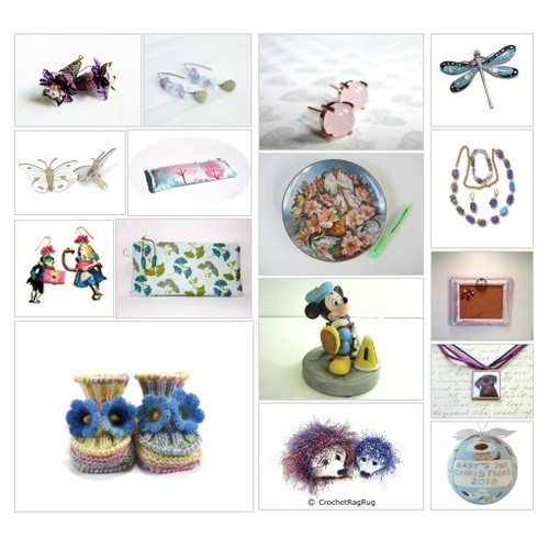 T -It's the Small Things by Marcia on Etsy #integritytt #etsyspecialt #marketing #promoting #etsy #PromoteEtsy #PictureVideo @SharePicVideo