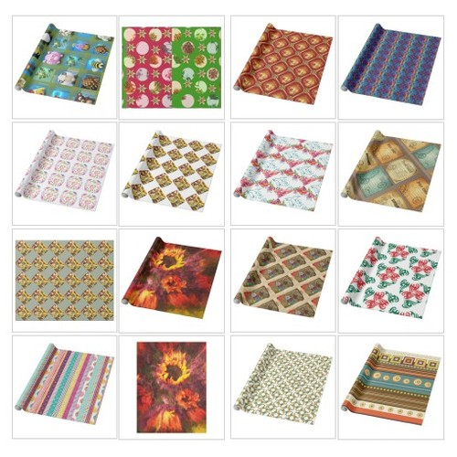 Wrapping Paper @_prettypositive #socialselling #PromoteStore #PictureVideo @SharePicVideo