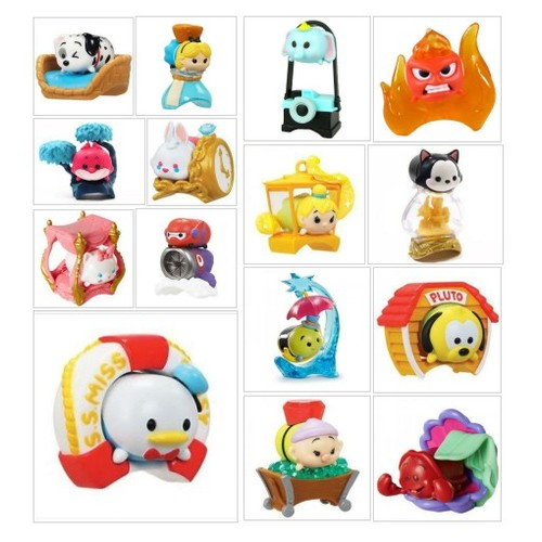 Tsum Tsum Blind Bags and Toys @blankflanktoys #shopify  #shopify #PromoteStore #PictureVideo @SharePicVideo