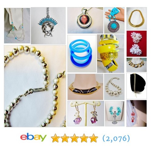 Jewelry & Watches Barbsbagsnbling #ebay @barbaragene2  #ebay #PromoteEbay #PictureVideo @SharePicVideo