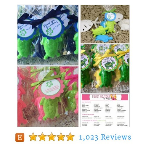 20 TURTLE SOAPS {10 Favors} - Turtle Themed #etsy @fbbasoaps  #etsy #PromoteEtsy #PictureVideo @SharePicVideo