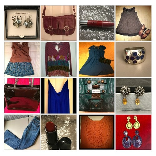 Laura's Closet @etherialaura https://www.SharePicVideo.com/?ref=PostPicVideoToTwitter-etherialaura #socialselling #PromoteStore #PictureVideo @SharePicVideo