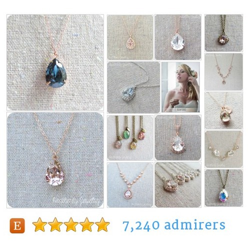 Necklaces #etsy shop #necklace @heatherlydesign  #etsy #PromoteEtsy #PictureVideo @SharePicVideo