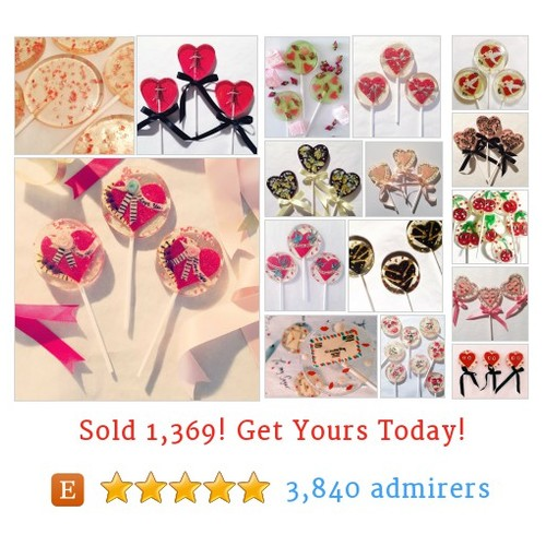 Valentines Day Etsy shop #etsy @asecretforest https://www.SharePicVideo.com/?ref=PostPicVideoToTwitter-asecretforest #etsy #PromoteEtsy #PictureVideo @SharePicVideo