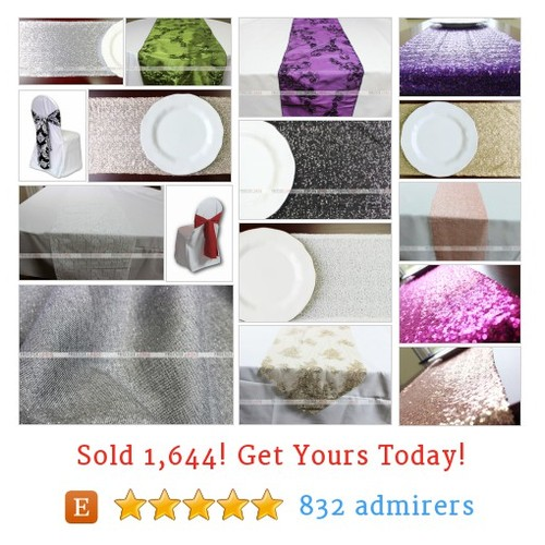 Table Runners Etsy shop #tablerunner #etsy @prestige_linens  #etsy #PromoteEtsy #PictureVideo @SharePicVideo