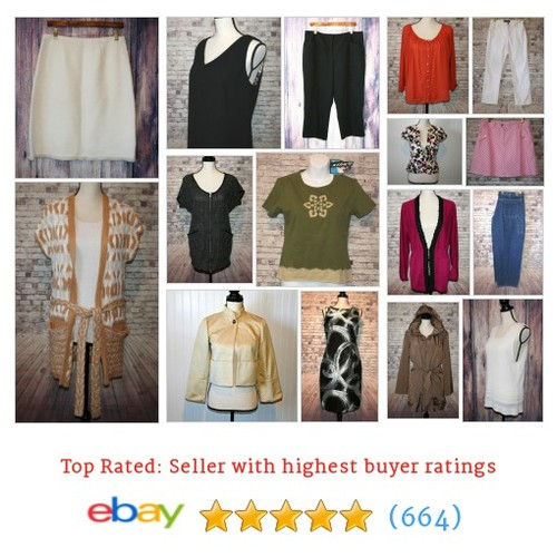 Women's Clothing Items in The Smart Shoppe store #ebay @thesmartshoppe  #ebay #PromoteEbay #PictureVideo @SharePicVideo