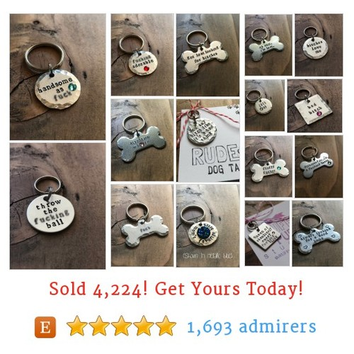 Smart Assy Tags Etsy shop #etsy @thruffty_pup https://www.SharePicVideo.com/?ref=PostPicVideoToTwitter-thruffty_pup #etsy #PromoteEtsy #PictureVideo @SharePicVideo