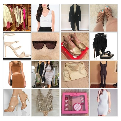 Lyn's Closet @chicpointofview https://www.SharePicVideo.com/?ref=PostPicVideoToTwitter-chicpointofview #socialselling #PromoteStore #PictureVideo @SharePicVideo