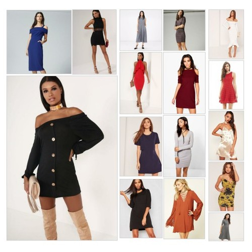 New Dresses @opsh #shopify  #socialselling #PromoteStore #PictureVideo @SharePicVideo