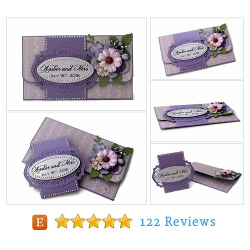 Personalized Gift Card Holder - Custom Gift #etsy @preciouslifem  #etsy #PromoteEtsy #PictureVideo @SharePicVideo