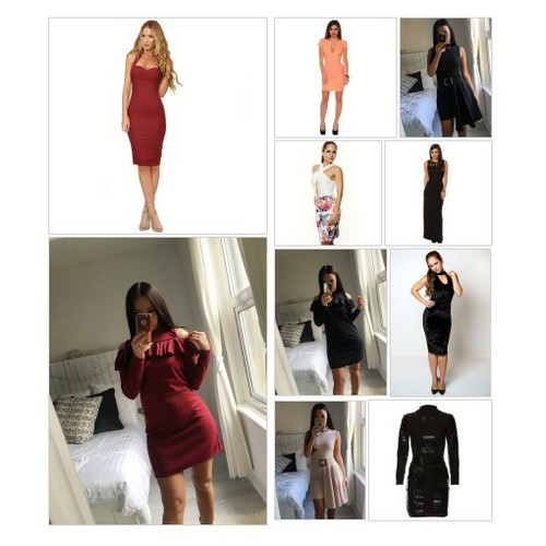 Womens Dresses Fabulous Bargains Galore @FBargainsGalore #shopify  #socialselling #PromoteStore #PictureVideo @SharePicVideo