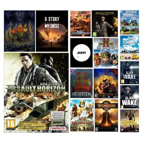 A huge selection of Cheap Steam - CD Keys to Buy!!! @justgamecodes01  #shopify #PromoteStore #PictureVideo @SharePicVideo