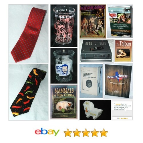 Items in info198j store on eBay! @buzztail1964  #ebay #PromoteEbay #PictureVideo @SharePicVideo