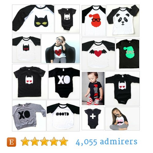 Handmade apparel for babies + kids by #etsy shop @rebelandheart13  #etsy #PromoteEtsy #PictureVideo @SharePicVideo