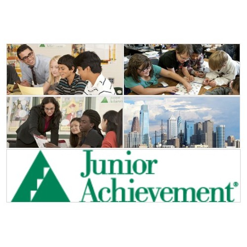 Junior Achievement - Junior Achievement of Mahoning Valley @JAMV - Thanks for all you do!  #socialselling #PromoteStore #PictureVideo @SharePicVideo