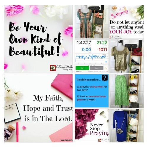 Busybethie's Ebay Store @busybethiestyle • #Instagram photos and videos #socialselling #PromoteStore #PictureVideo @SharePicVideo