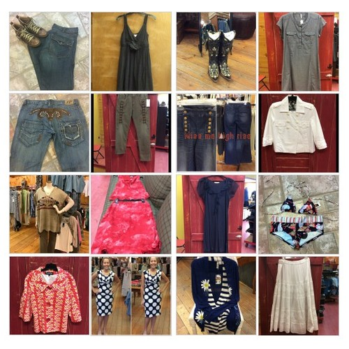 Sue's Closet @suefladeboe https://www.SharePicVideo.com/?ref=PostPicVideoToTwitter-suefladeboe #socialselling #PromoteStore #PictureVideo @SharePicVideo