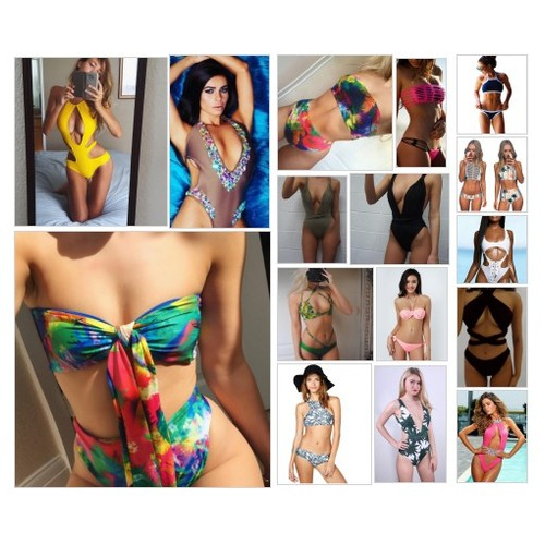 Swimwear @iamtherealtaj #shopify  #socialselling #PromoteStore #PictureVideo @SharePicVideo