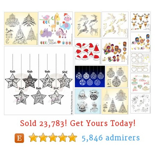 CLIPART - CHRISTMAS Etsy shop #clipartchristma #etsy @maypldigitalart  #etsy #PromoteEtsy #PictureVideo @SharePicVideo
