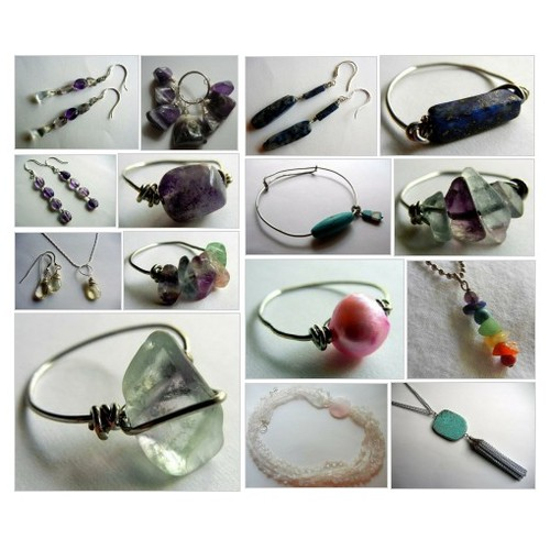 Mother Nature's Jewelry @dogsnjewels  #shopify #PromoteStore #PictureVideo @SharePicVideo