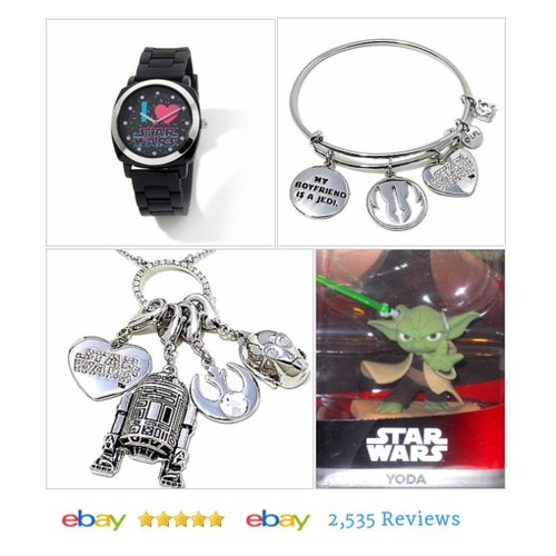 STAR WARS ITEMS Items in JEWELRY AND GIFTS BY ALICE AND ANN store on eBay! #STARWARS #ebay http://stores.ebay.com/JEWELRY-AND-GIFTS-BY-ALICE-AND-ANN  #ebay #PromoteEbay #PictureVideo @SharePicVideo