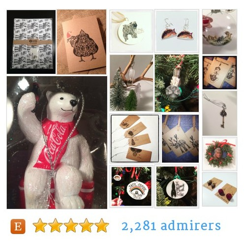 CHRISTMAS #etsy shop #christma @ipaddoodlegeek  #etsy #PromoteEtsy #PictureVideo @SharePicVideo