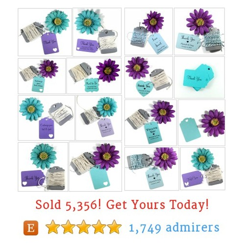 Blue & Purple Tags Etsy shop #blue #purpletag #etsy @thepapermedley  #etsy #PromoteEtsy #PictureVideo @SharePicVideo