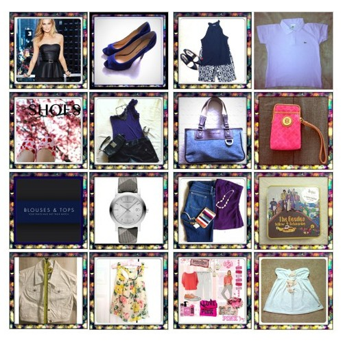 Laura's Closet @laurismith20 https://www.SharePicVideo.com/?ref=PostPicVideoToTwitter-laurismith20 #socialselling #PromoteStore #PictureVideo @SharePicVideo