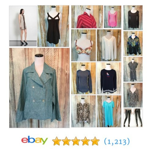 Women's Clothing Items in Shop Seattle Style store #ebay @nursenancy4t https://www.SharePicVideo.com/?ref=PostPicVideoToTwitter-nursenancy4t #ebay #PromoteEbay #PictureVideo @SharePicVideo
