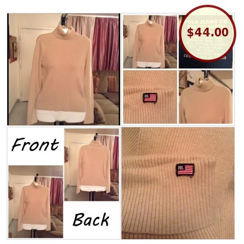 POLO Ralph Lauren Turtleneck Sweater @my_god_loves_me https://www.SharePicVideo.com/?ref=PostPicVideoToTwitter-my_god_loves_me #socialselling #PromoteStore #PictureVideo @SharePicVideo