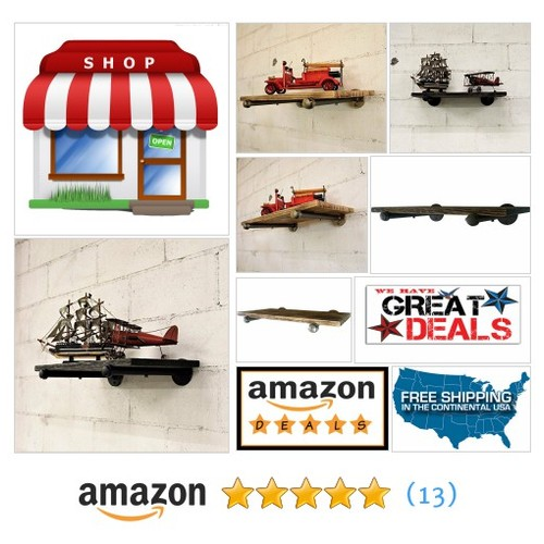 Industrial #Furniture on #Amazon #socialselling #PromoteStore #PictureVideo @SharePicVideo