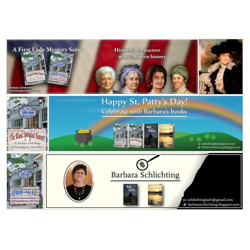 Barb's Books @BSchlichting #socialselling #PromoteStore #PictureVideo @SharePicVideo