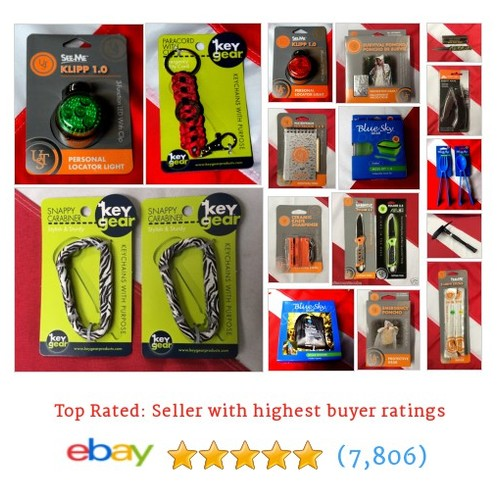 Emergency survival gear Great deals from Discount Scuba Supply #ebay @sassyprepper  #ebay #PromoteEbay #PictureVideo @SharePicVideo