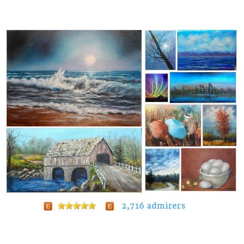 Carpenter Art & Collectibles from CarpenterArts Etsy shop #etsy #PromoteEtsy #PictureVideo @SharePicVideo