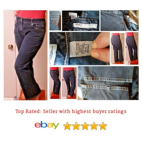 CHICO'S PLATINUM DENIM Cotton Blend Blue Straight Leg Jeans Size 1 REG | eBay #Jean #Chico #StraightLeg #etsy #PromoteEbay #PictureVideo @SharePicVideo