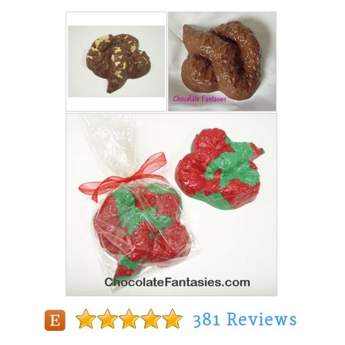 Chocolate Poop, Crap, Shit, Chocolate Dog #etsy @chocofantasies  #etsy #PromoteEtsy #PictureVideo @SharePicVideo