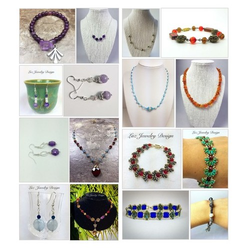 By @luzjewelrydesig #shopify  #socialselling #PromoteStore #PictureVideo @SharePicVideo