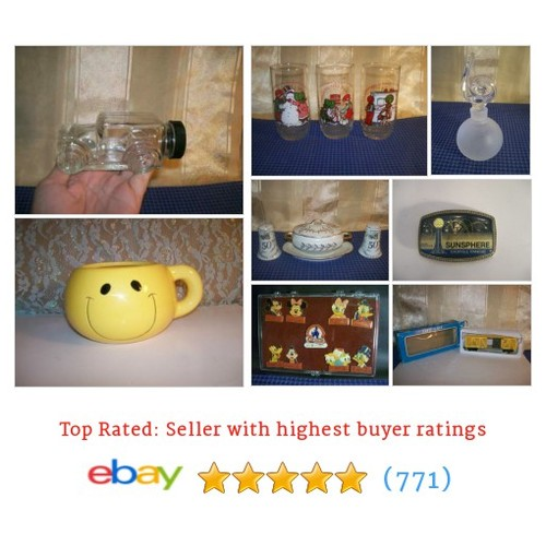 Vintage Items in jazzyjunker54 store #ebay  #ebay #PromoteEbay #PictureVideo @SharePicVideo