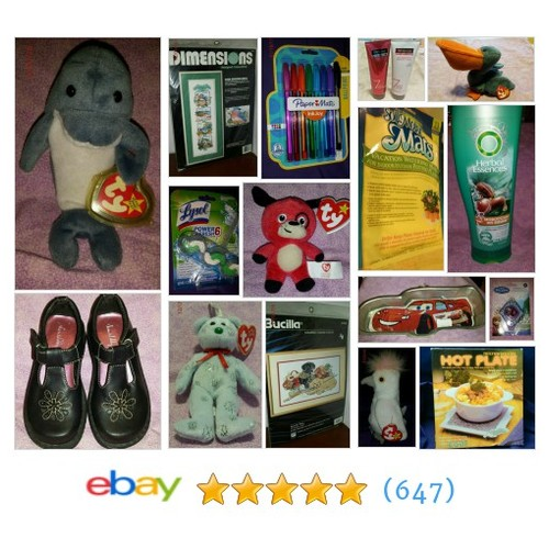 All Categories Items in OodlesOfVarietyStore store #ebay @thompsonebay  #ebay #PromoteEbay #PictureVideo @SharePicVideo