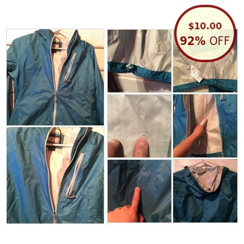 OR-Outdoor Reseach. Jacket size small/ @leahscloset https://www.SharePicVideo.com/?ref=PostPicVideoToTwitter-leahscloset #socialselling #PromoteStore #PictureVideo @SharePicVideo