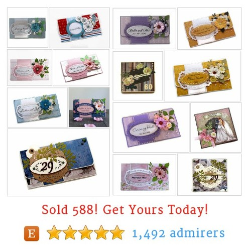 Gift card holders /Boxes Etsy shop #box #giftcardholder #etsy @preciouslifem  #etsy #PromoteEtsy #PictureVideo @SharePicVideo