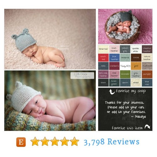 Newborn Photo Prop Boy. Newborn Hat Boy. #etsy @natalya1905_  #etsy #PromoteEtsy #PictureVideo @SharePicVideo