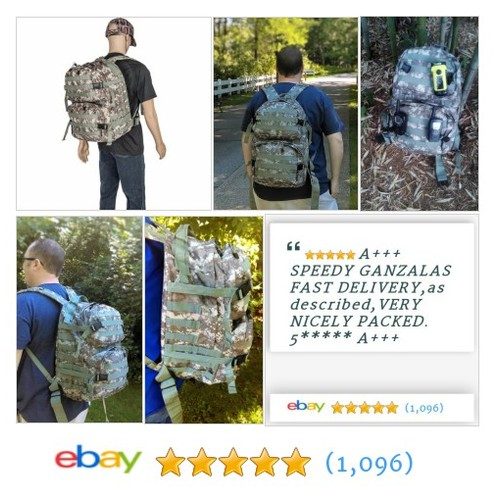 #Hiking #Camping #Fishing #Hunting #Army #Backpacking #Tactical Tote Bag #etsy #PromoteEbay #PictureVideo @SharePicVideo