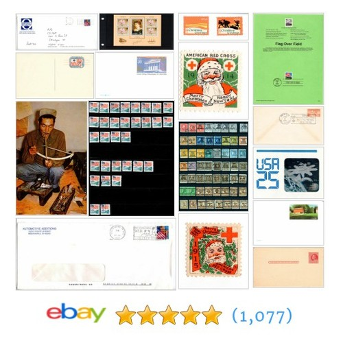 STAMPS, LABELS & POSTCARDS Items in TecHeads store #ebay @techeads  #ebay #PromoteEbay #PictureVideo @SharePicVideo