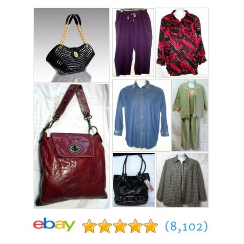 WOMEN'S CLOTHING Items in THE SASSY CAT'S MEOW store #ebay @arivergurl  #ebay #PromoteEbay #PictureVideo @SharePicVideo