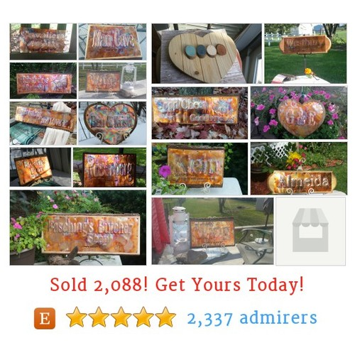 Signs copper custom Etsy shop #etsy @artistiquej  #etsy #PromoteEtsy #PictureVideo @SharePicVideo