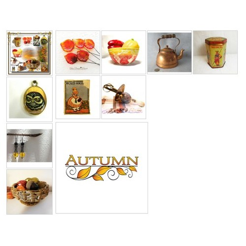 Autumn Bliss #SpecialT #EtsySpecialT #imaginebaby #etsy #gifts #socialselling #PromoteStore #PictureVideo @SharePicVideo