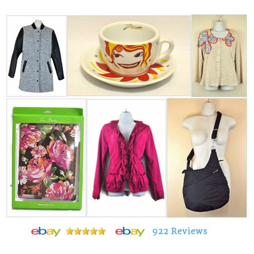 Looking for that perfect #MothersDay gift? Designer & unique items @ www.KShaesKloset.com #ebay #PromoteEbay #PictureVideo @SharePicVideo